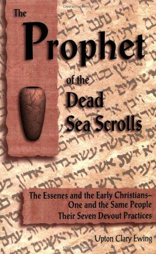 Dead Sea Scrolls Books 4 Ancient History Encyclopedia border=