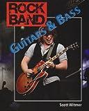 Guitars and Bass, Scott Witmer, 1604536918