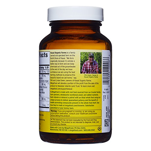 51ikMVW7z1L - MegaFood - Turmeric Strength for Whole Body, Curcumin Support for Healthy Inflammation