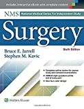 img - for NMS Surgery (National Medical Series for Independent Study) by Bruce E. Jarrell (2015-07-01) book / textbook / text book