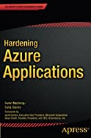 Hardening Azure Applications Front Cover