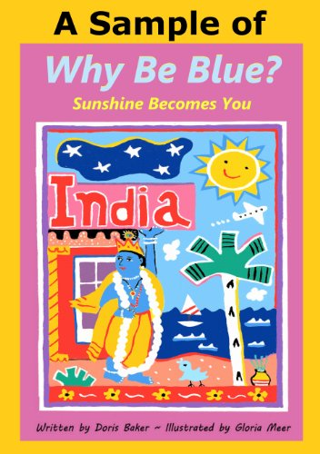 A Sample of Why Be Blue? Sunshine Becomes You