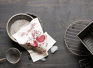 Now Designs Swedish Dishcloths, Set of 2
