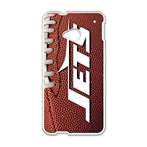 NFL football Team JETS Custom Case for HTC One M7