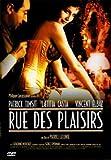 Rue des plaisirs [Francia] [DVD]