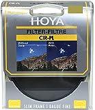 HOYA Slim CPL Cir-Polarizer Lens Filter 77mm