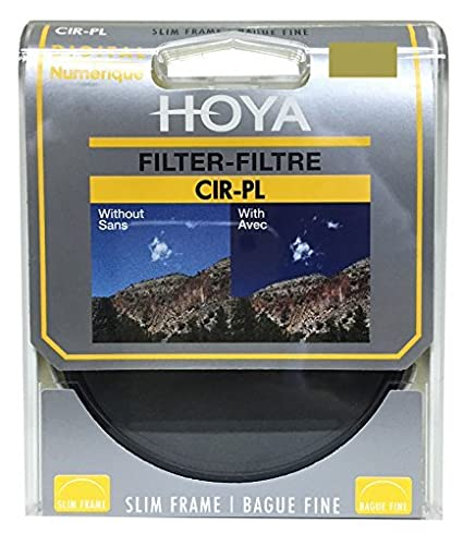 HOYA Slim CPL Cir Polarizer Lens Filter 67mm Filter Sets