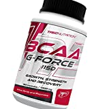 Trec Nutrition BCAA G-Force 90caps Amino Acid & Glutamine Strenght Recovery