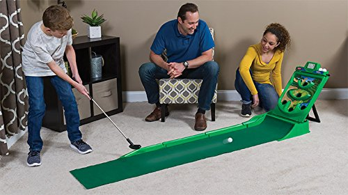 Eastpoint Sports Putt for Points Golf Challenge