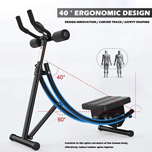 Roller Glider Fitness Equipment Details about  /❀Abdominal Training Beauty Waist Machine