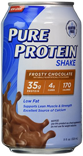 pure-protein-35g-shake-frosty-chocolate-11-ounce-pack-of-12