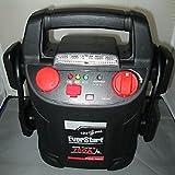 EverStart 554338126 Jump Starter with Air Compressor 750 Peak Amps