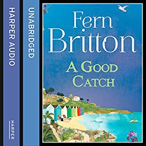 A Good Catch Audiobook