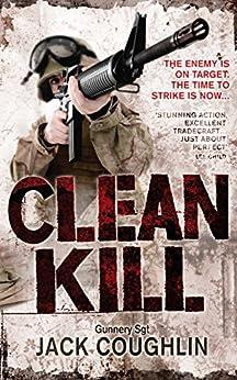 Clean Kill (Kyle Swanson Series) by [A. Davis, Donald, Coughlin, Jack]