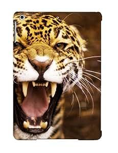 Exultantor Faddish Phone Animal Jaguar Case For Ipad Air / Perfect Case Cover
