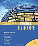Politics in Europe 5th Edition