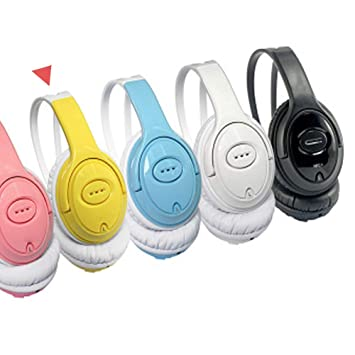ASDFZXCV Auriculares inalámbricos Bluetooth MP3 Nuevos Auriculares ...