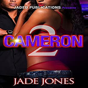 Cameron 2 Audiobook