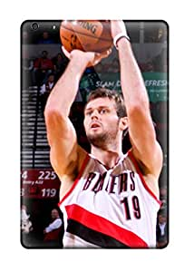 portland trail blazers nba basketball (21) NBA Sports & Colleges colorful iPad Mini 2 cases 4664540J418411236