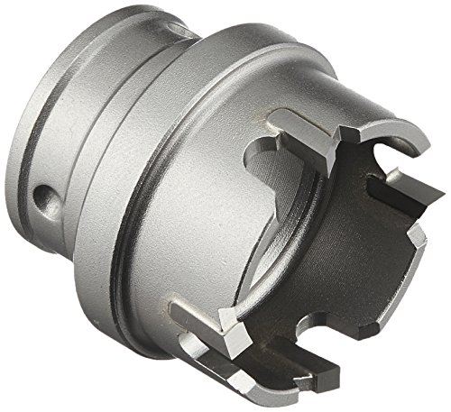 (Greenlee 645-1-1/8 Quick Change Stainless Steel Hole Cutter, 1-1/8-Inch)
