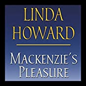Mackenzie's Pleasure | Linda Howard