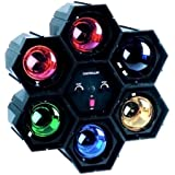 Eurolite 42110130 RFL-6 Lichtmodulset