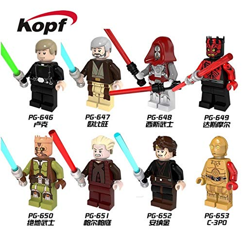 Cloth World Model Single Sale Building Blocks Village Tan Tokkat Teebo Wicket Paploo Logray Battle of Endor 10236 Children Gift Toys Pg8067 Must Have Baby Items Gift Ideas Childrens ()