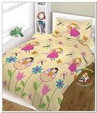 BlueberryShop 2 pcs Baby COT Bed Bundle Bedding Set