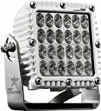Rigid Industries 54531 M-Q2-Series LED Driving Light