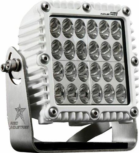 Rigid Industries 54531 M-Q2-Series LED Driving Light
