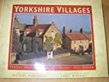 Yorkshire Villages, James Birdsall, 1851458581