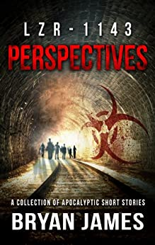 LZR-1143: Perspectives by [James, Bryan]