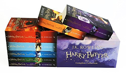 51ikTBucs+L Bloomsbury children´s books are to reinvent the children´s hardback and paperback editions of the phenomenally successful harry potter series. Redesigned inside and out, all seven books will feature covers by award-winning artist Jonny Duddle.