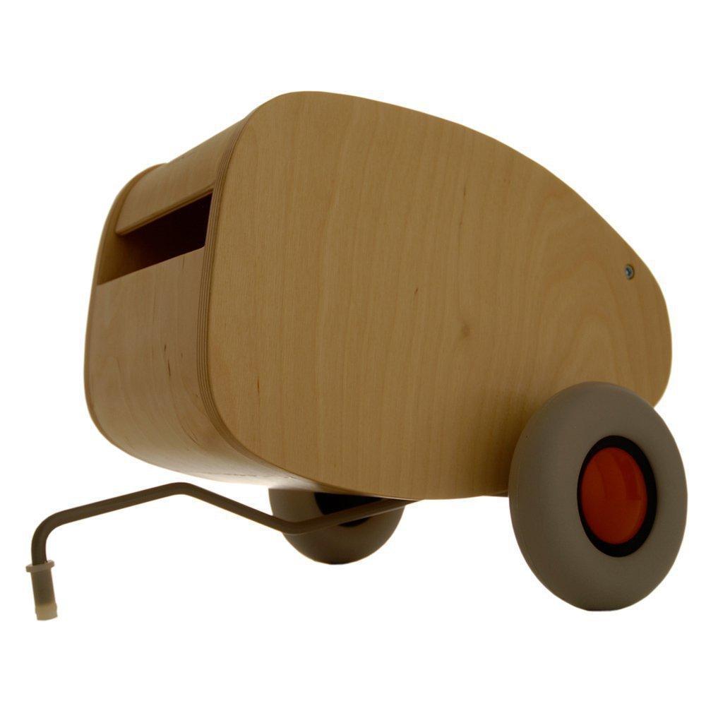 Rutschauto Holz - Sirch Holz Rutschauto
