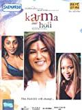Karma Aur Holi (Dvd)