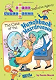 The Case of the Hunchback Hairdresser, Carole Marsh, 0635061694