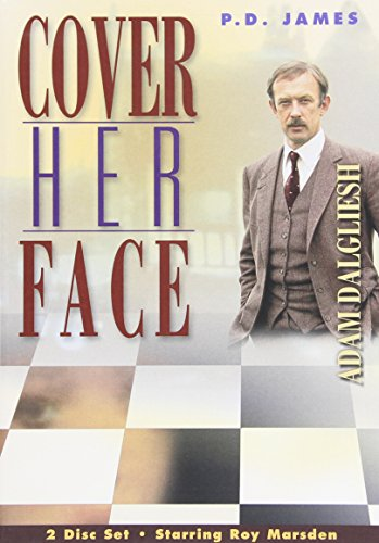 P.D. James - Cover Her Face