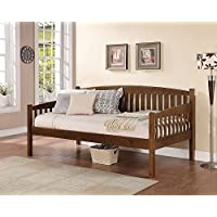 ACME Furniture 39090 Caryn Daybed, Antique Oak