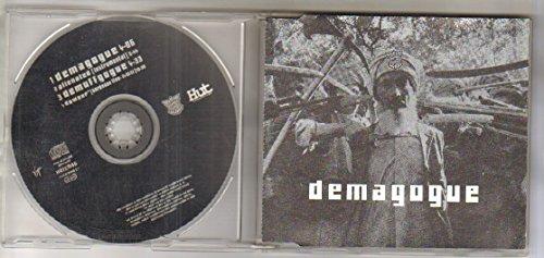 Urban Dance Squad - Demagogue - CD (not vinyl) ()