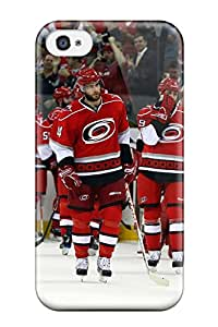 Hot 9649700K319274130 carolina hurricanes (41) NHL Sports & Colleges fashionable iPhone 4/4s cases
