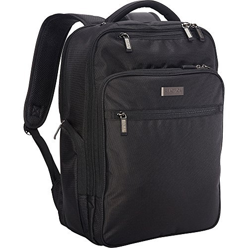 Kenneth Cole Reaction The Brooklyn Commuter 15' RFID Laptop Backpack -...