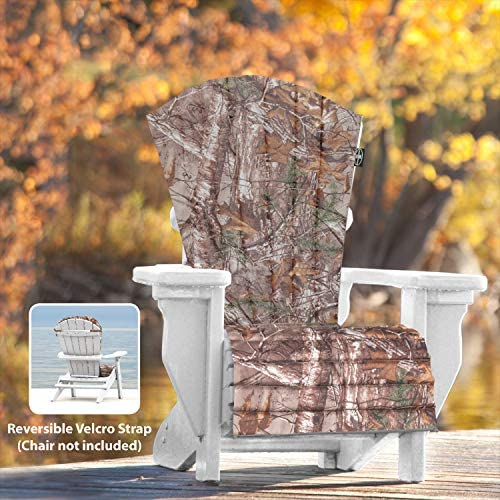 Outdoor All-Weather Patio Chair seat Cushion