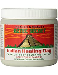 Aztec Secret Indian Healing Clay Deep Pore Cleansing...