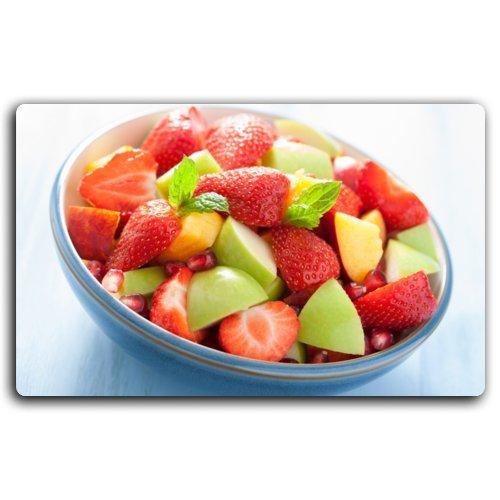 strawberry refrigerator magnets - 6