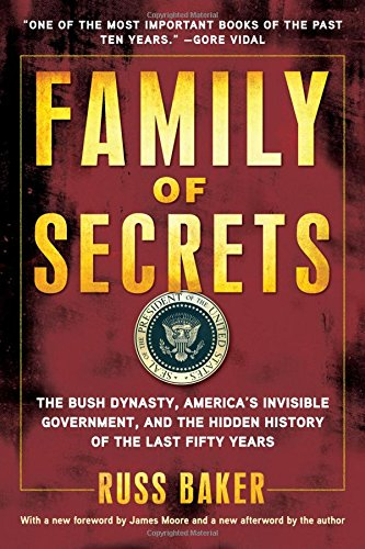 Family of Secrets: The Bush Dynasty, America