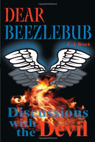 Download Dear Beezlebub: Discussions with the Devil pdf