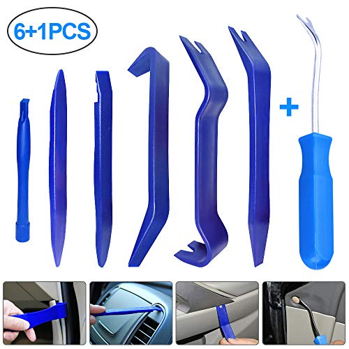 Most bought Automotive Upholstery & Trim Tools