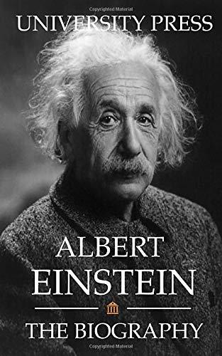 Albert Einstein  The Biography