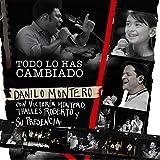 Todo Lo Has Cambiado (feat. Victoria Montero)