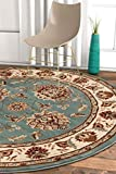 Well Woven Timeless Abbasi Traditional Persian